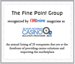 The Fine Point Group