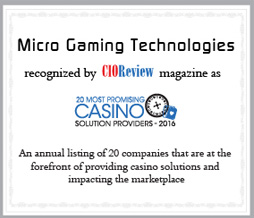 Micro Gaming Technologies