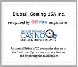 Bluberi Gaming USA Inc